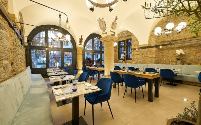RATSKELLER Restaurant, Bernkastel-Kues