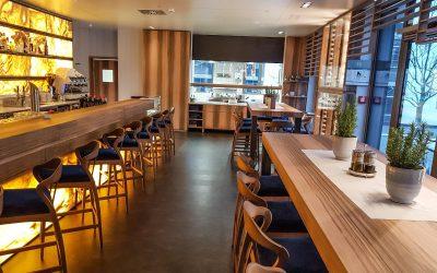 ARIA Restaurant – Stuttgart